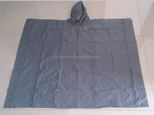 Top Quality Impermeable Bicycle Rain Poncho