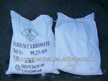 Carbonato de bario en polvo (pesado ) 99.2%