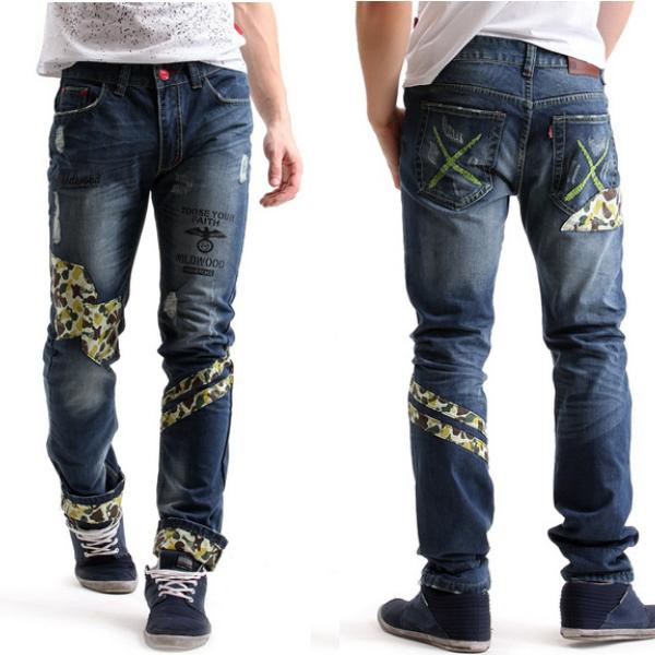 Ms70202g New Style Jeans Pants Models For Men Menu0026#39;s Wide Leg Jeans Stock 2015 - Buy Menu0026#39;s Jeans ...