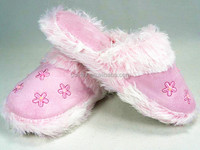 GCE052 Best selling princess cute style cheap wholesale anti slip rubber slippers