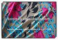 4 extensible de mode africaine style tissu imprimé pour la robe de vêtements