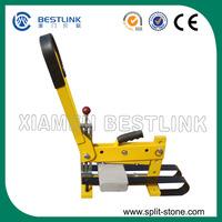 Portable Manual Concrete or Stone Brick Cutter