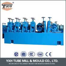 Pipe machine with price machinery industrial tube mill