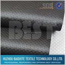 100% Polyester FDY Jacquard Oxford For Tent And Bags