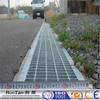 Trade assurance high quality galv scupper drain grate