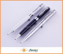 stationiery pen metal ball pen promotional pen advertising gifts P40