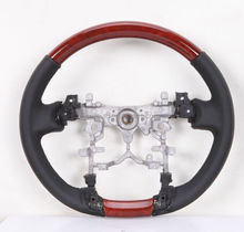 STEERING WHEEL WITH AIRBAG FOR TOYOTA-PRIUS AQUA