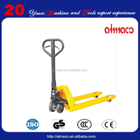 widely used for hand pallet truck with brake system