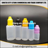 pe bottles for e cig liquid plastic bottle vapor liquid flavors