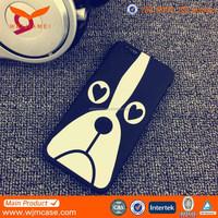 Custom Design Water Stick Tpu Phone Case For iPhone 6