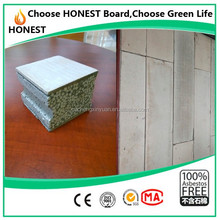 China sandwich foam concrete blocks drywall panels