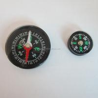 Wholesales 35mm compass bulk plastic compass