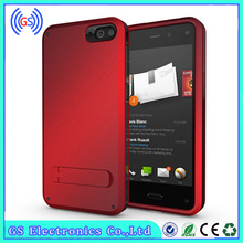Best Sell Good Quality 3 IN 1 Hybrid Shockproof Phone Case for Amazon Fire Phone