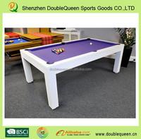waterproof pool tabl,outdoor billiard table