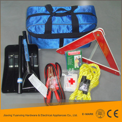 wholesale products car emergency kit