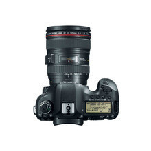 FOR SELL DISCONT Canon EOS 5D Mark III 22.3 MP Full Frame CMOS Digital SLR Camera with EF 24-105mm f 4 L IS USM Lens