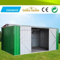 durable preformed steel prefabricated houses