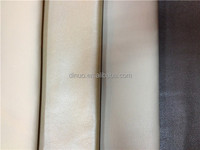 high quality PU synthetic leather for sofa and car seat,colorful and breathable