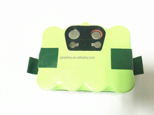 Samba iwip vuoti batteria 14,4 volt 2500 mAh batteria nimh