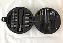 21pcs mini tyre shape tool kit