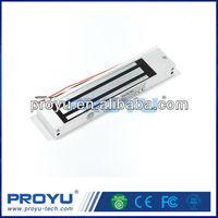 electronic lock 280 kilograms for single door PY-EL5-3