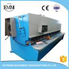 Máquina de corte de chapas de metal QC11Y/K