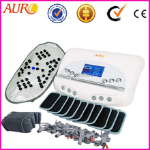 portable tens unit electrical stimulation machine Au-6804B