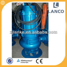 Lanco brand centrifugal Three phase 460v 50 HZ submersible water pumps