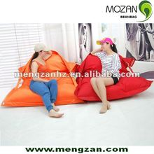 2012 modern design reclining chair with rings and hooks