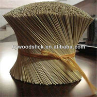 Wholesale Unscented Incense Sticks