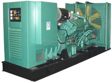 25KVA-250KVA Power Diesel Generator Set