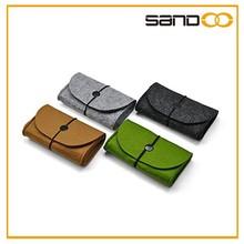 Latest arrival popular wallet case, simple travel ladies purse