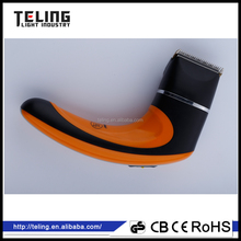 4 Rotating Head Available Hot Sales Family Use Electric Hair Clipper