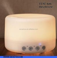 mini handheld tabletop decorative essential oil humidifier diffuser