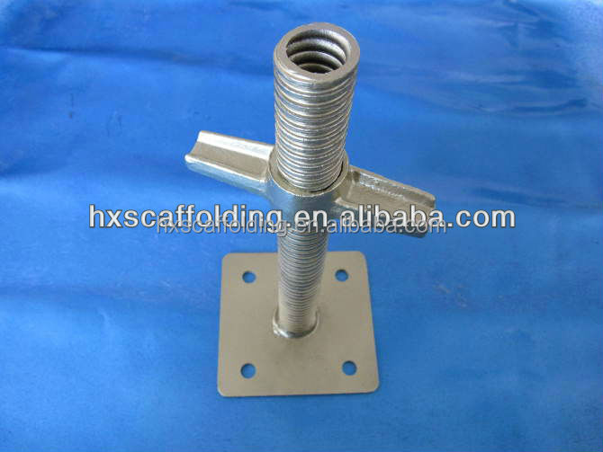 Screw Jacks For Shoring : Factory specialized in shoring screw small jacks