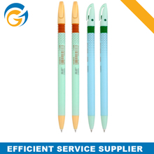 Plastic Barrels Ball Pen Writing A Company Profile