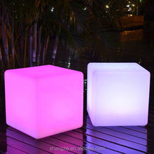 SZ-G4040-04 led cube table/led bar table/ led light table