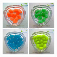 wholesale luminescent colorful artificial stone with best quality