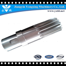 We can produce prop shaft