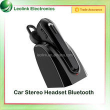 Bluetooth 4.0 Headset Headphone with In Car Charging Dock for Iphone and Android