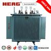 HEAG china whole sealing Power Distribution Transformer