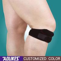 Wraparound Sports Patella Strap Band Belt Knee Protector Guard Brace Pad