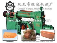 Brick making equipment in machinery !! 2012 new technology low investment