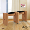 beauty salon furniture/ manicure table/professional manicure table KZM-N032-2