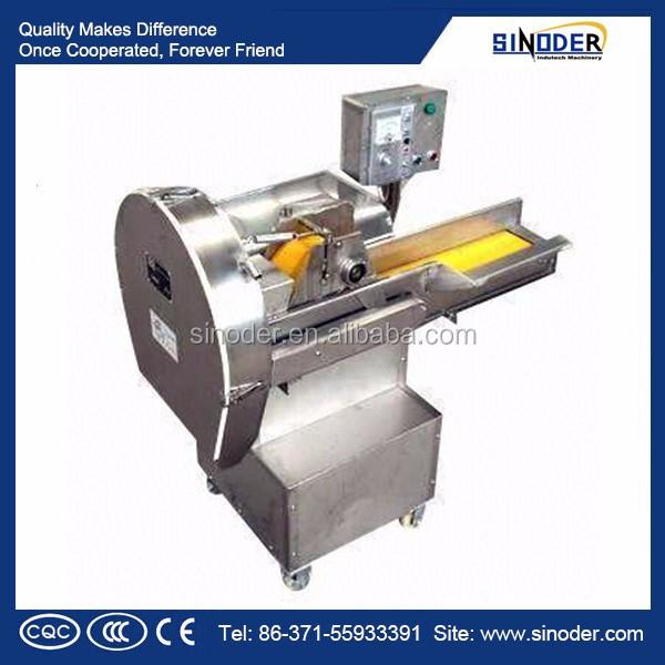 slice cutter machine