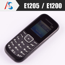 High copy GT- E1200 E1205 Single sim mobile phone no camera