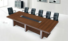 2015 HT-888 Popular Modern Wooden Office Meeting Table, Conference Table