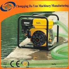 small portable gasoline water motor pump price
