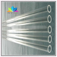 2015 high quality customized borosilicate glass tube made in china