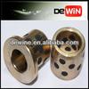 JDB oilite bronze bushing,flanged sleeve bearings/jdb bushing/JDB bushing auto spare parts